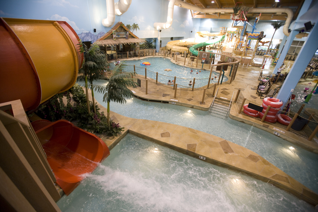 8 Places In North Dakota To Enjoy A Dip In The Pool Official North Dakota Travel Tourism Guide