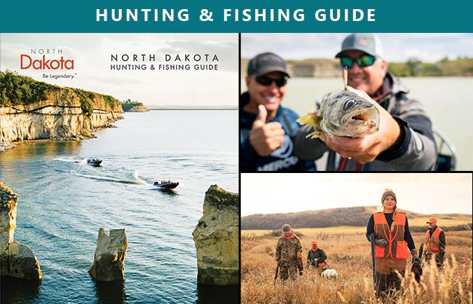 Hunting and Fishing Guide