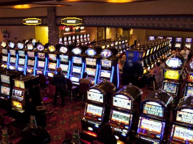 casino sounds youtube Slot Machine